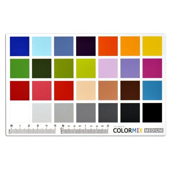 Scuadra ColorMix
