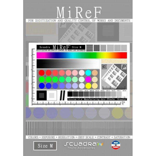 Étui MiReF taille M
